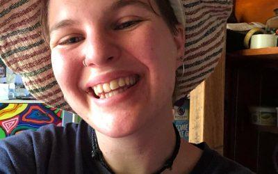 Celebrating Transgender Awareness Week: Skye's story